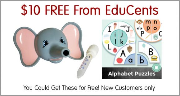 Kids Freebies from EduCents.com
