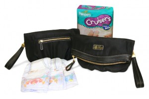 Pampers Cruisers with Dry Max Technology Review