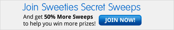 Join Sweeties Secret Sweeps Community and Get More Hot National Sweeps PLUS Local Sweepstakes for your State