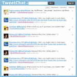 How to win cash and prizes from Twitter party and Tweetchat