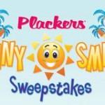 Plackers Florida Trip Sweepstakes