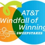 att windfall of winnings sweepstakes