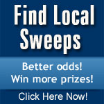 how to find local sweepstakes for your state
