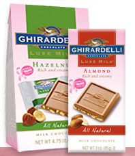 ghirardelli walk a mile in my shoes sweepstakes codes