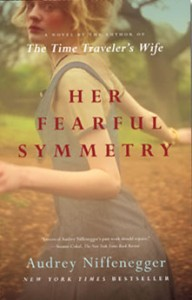 Regal Literary win Her Fearful Symmetry book Sweepstakes