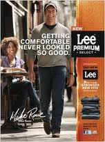 Lee Jeans and Mike Rowe launch ShopPhobia.com