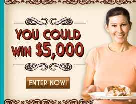 Cocinando Nestle Pass On Your Traditions Sweepstakes