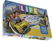 The New York Life Edition Twitter Giveaway