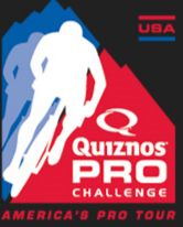 Quiznos Pro Challenge Cycling Jacket Sweepstakes