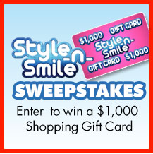 scholastic sweepstakes