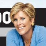win a trip to meet suze orman