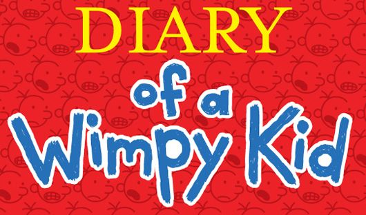 diary of a wimpy kid sweepstakes