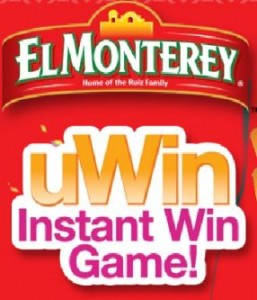el monterey instant win game piece request sweeties pick