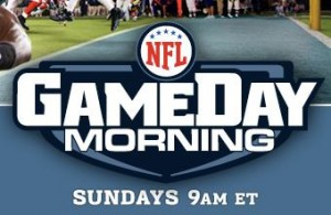nfl gameday morning sweepstakes