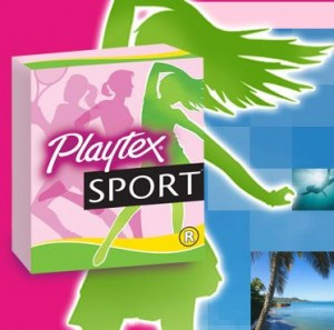 playtex sport instant win game code