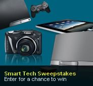 history channel smart tech sweepstakes