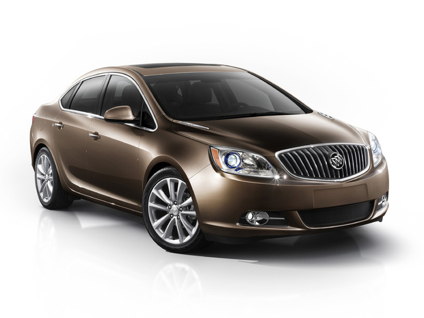 win a buick verano launch unveiled reveal january 2011