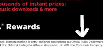 mycokerewards-ncaa-codes