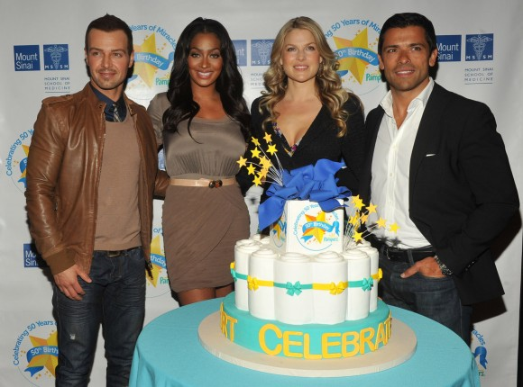 Pampers Little Miracle Mission