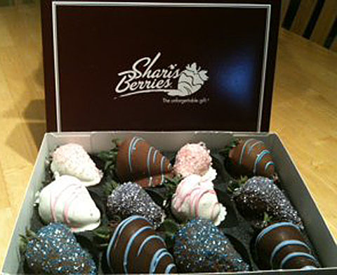sharis berries review