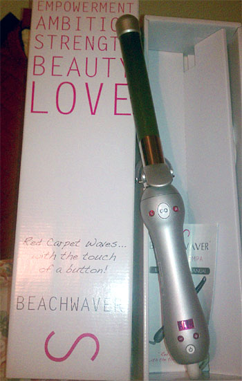 beautychat twitter party prize