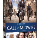 PBS Call the Midwife Season One Review