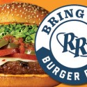 Red Robin Bring My Burger Back Sweepstakes