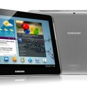 Win a Samsung Galaxy Tab2 tablet device