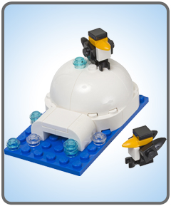 Free Lego Building Set