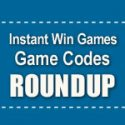 Instant Win Game Roundup & Game Codes (Updated 1/17)
