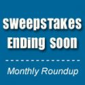 Sweepstakes Ending This Month Roundup (Updated 12/7)