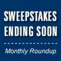 Sweepstakes & Instant Win Game Monthly Roundup (Updated 8/23)