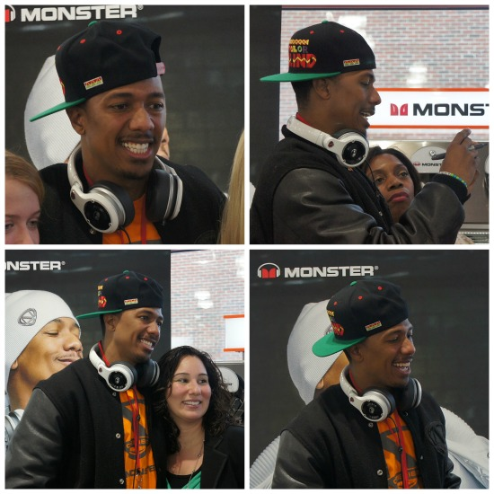 Nick Cannon #cbias #shop