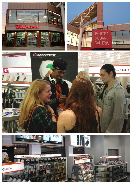 """Walgreens Gets """"WellConnected"""" with Nick Cannon #cbias #shop"""