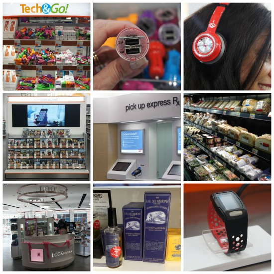 Walgreens Cambridge Massachusetts WellConnected Store Makeover #cbias #shop