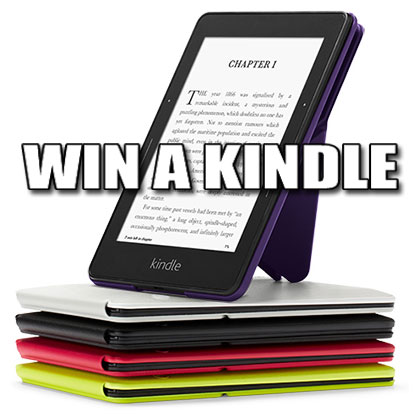 win-a-kindle