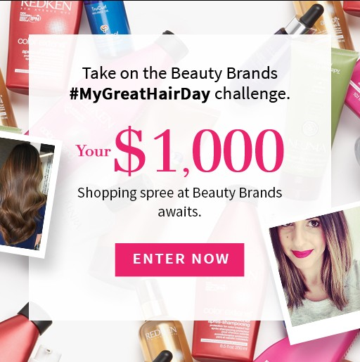 Lushli.com $1,000 Beauty Brands Gift Card Giveaway