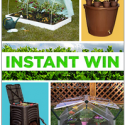 Green-Earth-Instant-Win