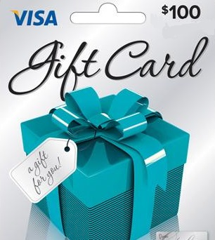 The Daily Confessions $100 Visa Giveaway