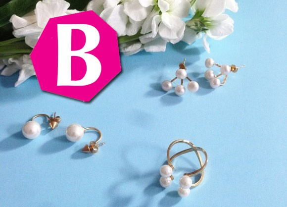 Benique NYC Jewelry Giveaway