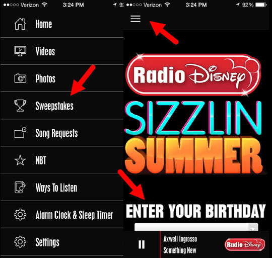 How to Enter the Shawn Mendes Radio Disney Sweepstakes