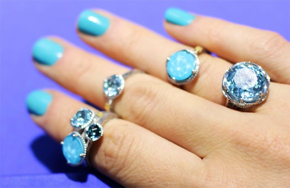Solomon Brothers Island Rains Tacori Ring Giveaway
