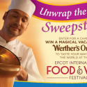 Werther's Original Unwrap the Magic Sweepstakes 11/15/15 2PPD18+