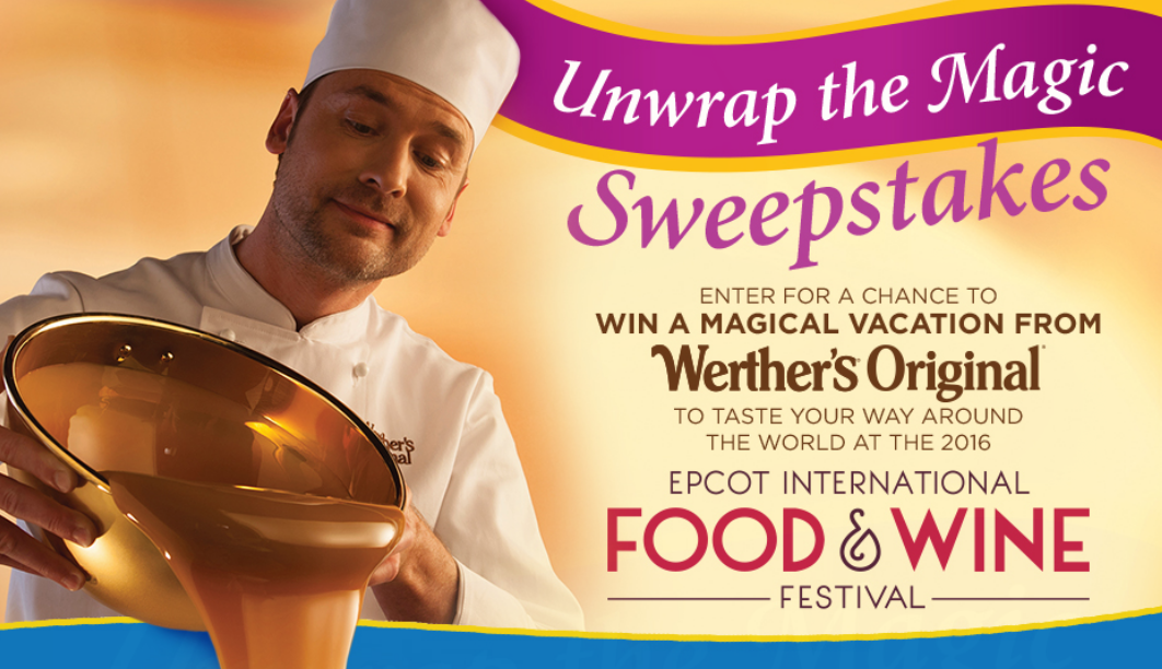 Werther's Sweepstakes