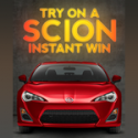 SWEETIES PICK! Shop Your Way Try On a Scion Instant Win Game 11/26/15 1PPD18+