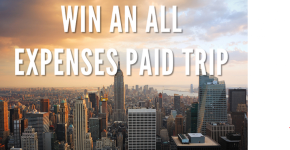 Zolt Charger: Win a Free Trip to Los Angeles, NYC or Miami