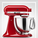 KitchenAid Stand Mixer Giveaway 4/1/17 1PP18+