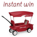 Shop Your Way Radio Flyer Instant Win Game 10/1/15 1PPD13+