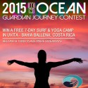 Bodhi Surf My Ocean Guardian Journey to Costa Rica Contest 10/31/15 1PP13+