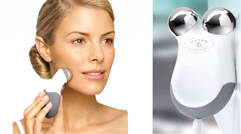 Win a NuFACE Trinity Facial Trainer Kit